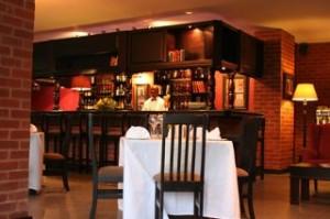 Hemingway's restaurant @ Leriba Hotel
