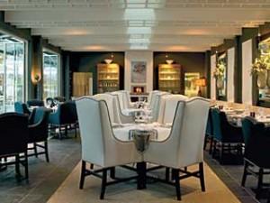 Grande Provence Restaurant, Franschhoek