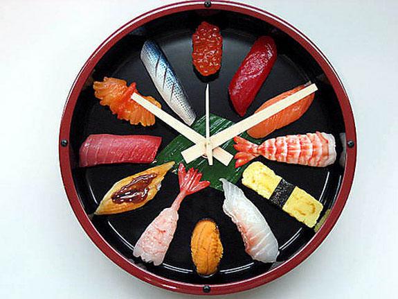 sushi-clock-1