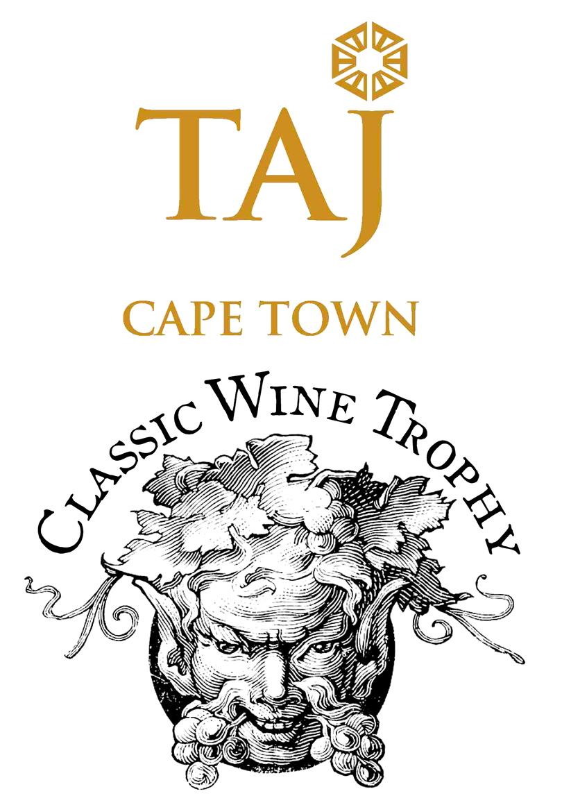 Taj Classic Wine Trophy Logo