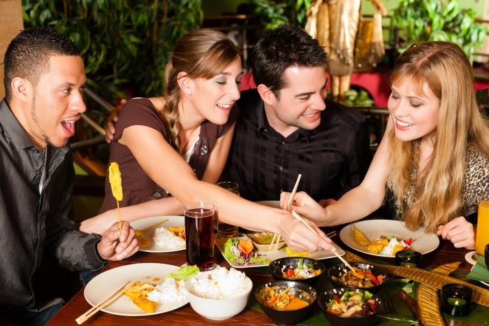 Budget Restaurants