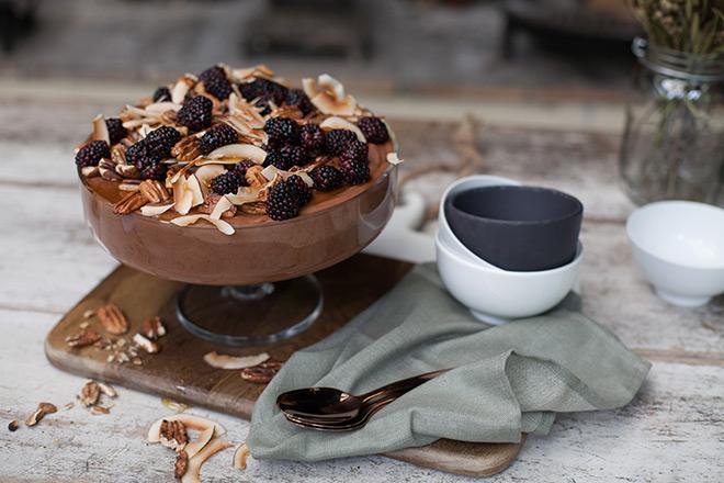 banting-choc-mousse-dessert