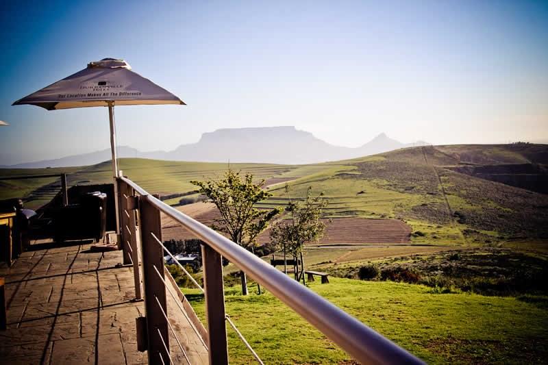 Bloemendal - Best Buffet Restaurants in South Africa