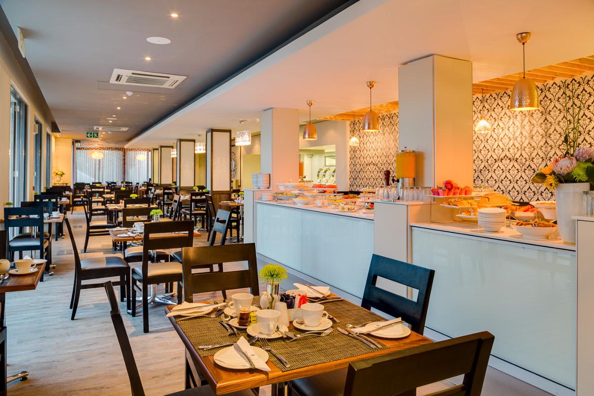 Stonebreakers - Best Buffet Restaurants in South Africa